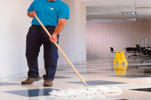 Empresa Limpieza Granada