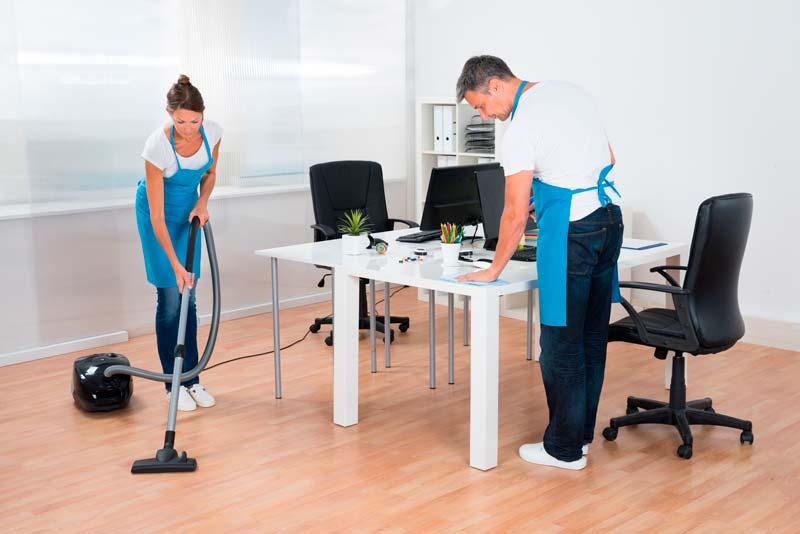 Limpieza oficina Granada