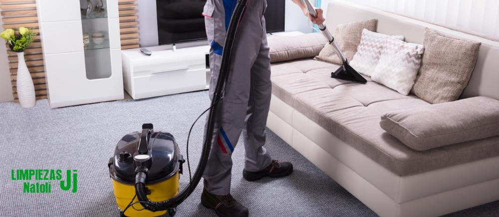 Limpieza sofas, colchones y tapiceria granada